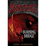 The Burning Bridge: Book 2by John Flanagan
