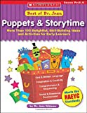 Best of Dr. Jean: Puppets and Storytime