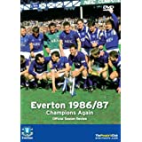 Everton FC - Champions Again! 1986/1987 Season Review [DVD]by Everton Fc