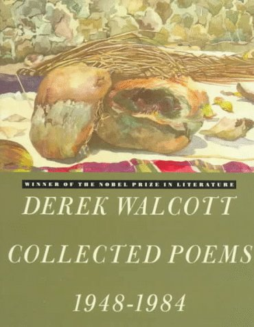 derek walcott what the twilight says essays