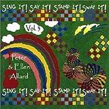 Sing it! Say it! Stamp it! Sway it! Vol. 3