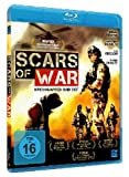 Image de Scars of War [Blu-ray] [Import allemand]