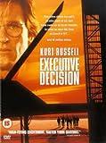 Executive Decision [DVD] [1996]