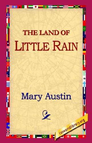 The-Land-of-Little-Rain