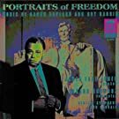 Copland, A.: Fanfare For The Common Man / Lincoln Portrait / Canticle Of Freedom / Harris, R.: American Creed (Portraits Of Freedom) (Schwarz)