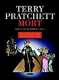 Mort: Der Scheibenwelt-Comic - lllustriert von Graham Higgins (DIE SCHEIBENWELT-COMICS, Band 1)