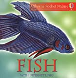 img - for Fish (Usborne Pocket Nature with Internet Links) book / textbook / text book