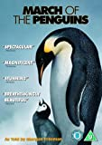 March of the Penguins - Luc Jacquet [DVD] [2005]