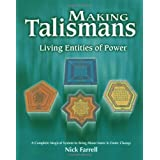 Making Talismans: Living Entities of Power ~ Nick Farrell