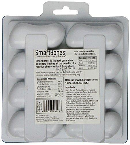 SmartBones Dental Mini 8Pk patriot max power srge 1500