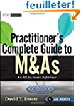 Practitioner's Complete Guide to M&am...