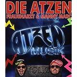 """Pr�sentieren Atzen Musik Vol.2 (Ltd.Edition)von """"Die Atzen Frauenarzt &..."""""""
