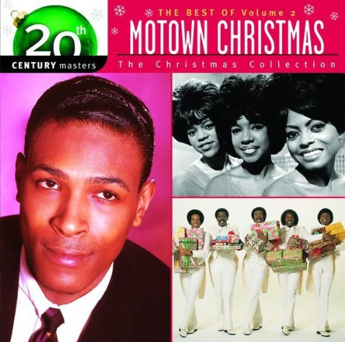 Stevie Wonder - Motown Christmas Vol 1 - Zortam Music