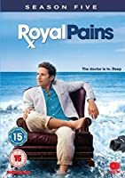 Royal Pains - Series 5 - Complete
