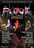 echange, troc Punk anthology - Edition Collector 2 DVD