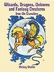 Wizards, Dragons, Unicorns and Fantas...