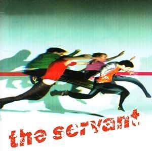 The Servant (Italian Album)