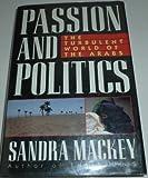 Passion and Politics: 2 (0525934995) by Mackey, Sandra