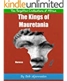 The Kings of Mauretania (The Forgotten Civilisations of Africa Book 2)