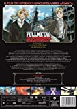 Image de Fullmetal Alchemist - The Movie - Il conquistatore di Shamballa [Import italien]