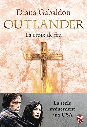 Outlander - Tome 5 - La croix de feu