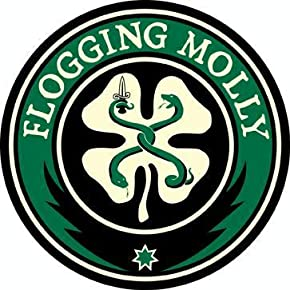 Image de Flogging Molly