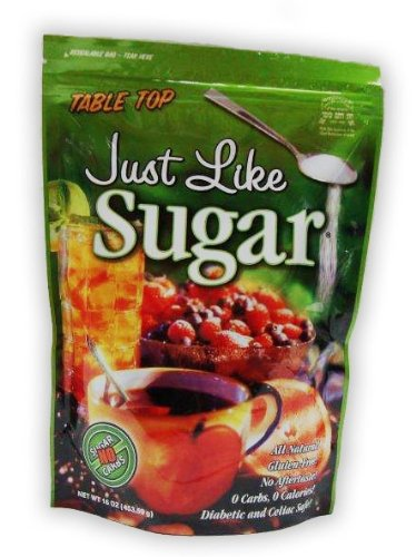 Just Like Sugar 1 Lb Tabletop