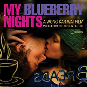 My Blueberry Nights (Bof)