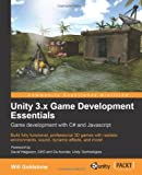 Private: Unity 3.x Game Development Essentials