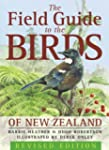 Field Guide To The Birds Of New Zeala...