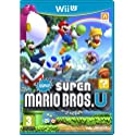 Super Mario Bros Wii U Game