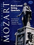 Best-Loved String Quartets: Three Div...