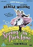 Spring in Park Lane [DVD] [Reino Unido]