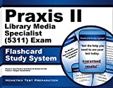 Praxis II Library Media Specialist (5311) Exam Flashcard