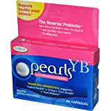 Enzymatic Therapy Pearls YB - 30 Capsules (Quantity of 2)