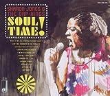 echange, troc Sharon Jones & The Dap Kings, The Dap-Kings - Soul Time!