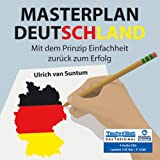img - for Masterplan Deutschland book / textbook / text book