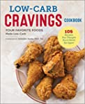 Low-Carb Cravings Cookbook: Your Favo...