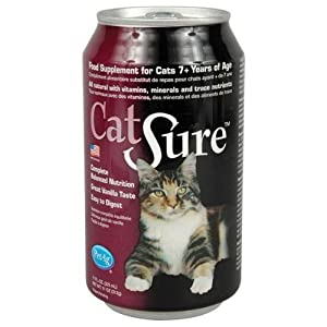 Cat Sure - 11 ounces