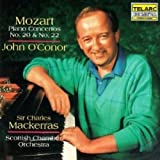 Mozart: Piano Concertos No. 20 & 22