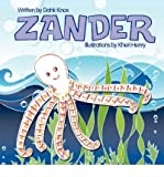 img - for [ Zander, Friend of the Sea [ ZANDER, FRIEND OF THE SEA ] By Knox, Warren B Dahk ( Author )Jul-01-2008 Paperback book / textbook / text book
