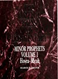 Minor Prophets, Vol. 1 (The College Press Niv Commentary. Old Testament Series)