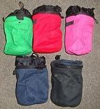 Chalk Bag for Gymnastics, Climbing, and Weight Lifting