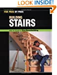 For Pros by Pros Building Stai