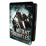 "Mutant Chronicles [Limited Edition]von ""Ron Perlman"""