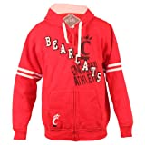 NCAA Athletics Full Zip Hoodie