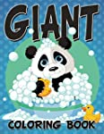 Giant Coloring Book: Coloring Books f...