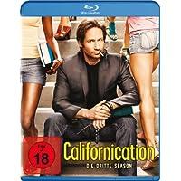 Californication - Die dritte Season [Blu-ray]