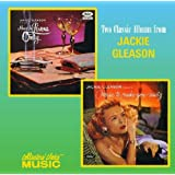 Music for Lovers Only / Music to Make You Misty ~ Jackie Gleason