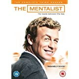 The Mentalist - Season 3 [DVD] [2011]by Simon Baker